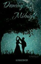 Rishabala SS : Dancing At Midnight by lazyakabookworm