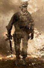 Call Of Duty Modern Warfare 2 story by adamkane333