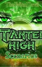 Tantei High Scenarios (TH Fanfic) by blind_blank