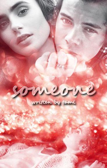 Someone - alte Version