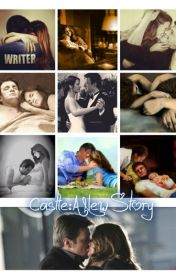 Castle: A new story by Castle_lover2468
