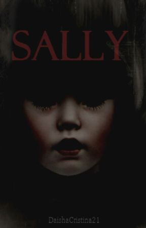 Sally (Book 1) by daishacristina21