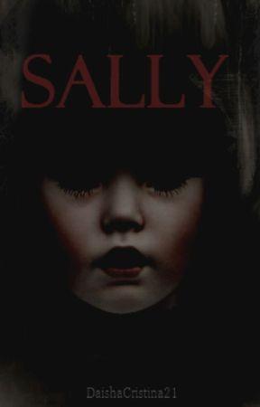 Sally (Book 1) by daishacristina21
