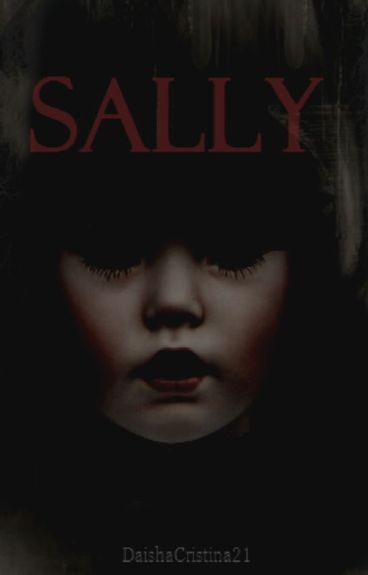 Sally (Book 1)
