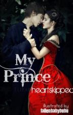 My Prince by heartskipped