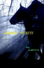 Missing Secrets by r1sharath