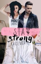 Stay strong* by _kacenka