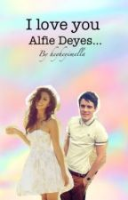 I love you Alfie Deyes... by heyheyimella