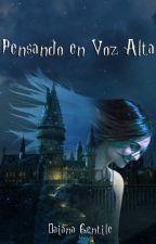 Pensando en Voz Alta (Primera generación) by -EatComments