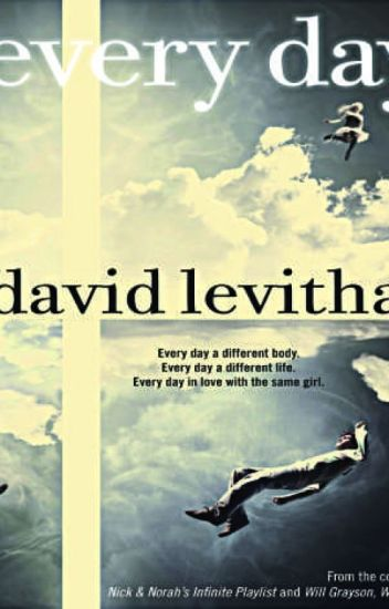 Every You Every Me David Levithan Pdf
