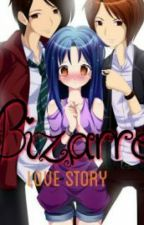 Bizzare Love Story by juvylestine