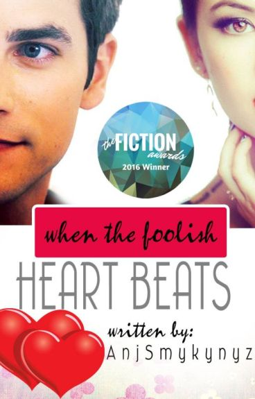 When the Foolish Heart Beats (Adonis Series 1)