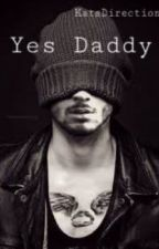 Yes Daddy. [Zarry AU] by KatsDirection