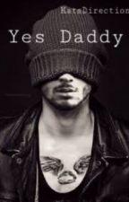 Yes Daddy. [Zarry AU] by KatsDirection