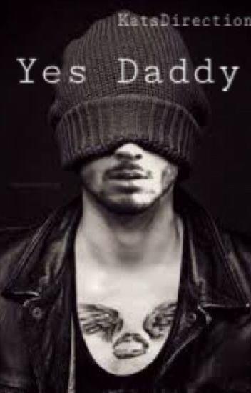 Yes Daddy. [Zarry AU]