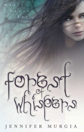 FOREST OF WHISPERS by JenniferMurgia