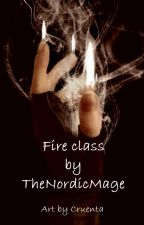 Magic Chronicles - Fire Class by kres0247