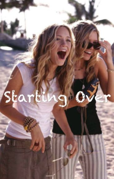 Starting over~ a twins story