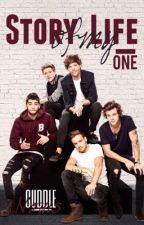 Story Of My Life {1} || ft. One Direction by Cuddle_Nouis