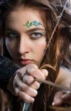 Robin Hood - královna zbojníků by EmaZuro