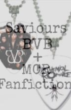 Saviours (Black veil brides and My chemical romance fan-fiction) by geeislife