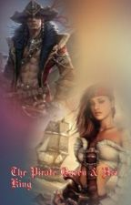 The Pirate Queen & Her King by merp114