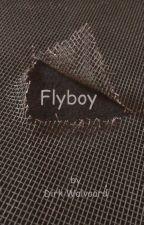 Flyboy by DirkWalvoord