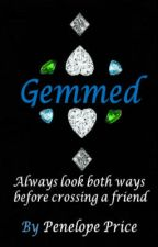 Gemmed by PlamediAnne