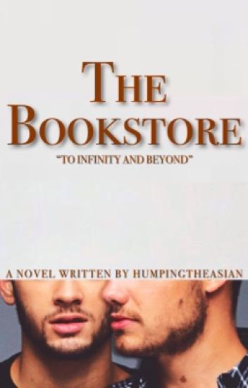 the bookstore » ziam {mpreg}