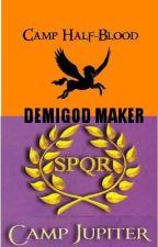 Demigod Maker by DemigodRP