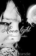 Moonlight .:Norman Reedus:.  by whenthestarsdie
