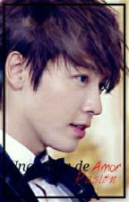 Una clase de amor y pasión |Donghae| |Terminada| by Cochoflitsu