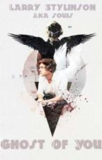 Ghost of you  Larry Stylinson ஃmpregஃ by swtlns