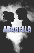 Arabella by foxscamp