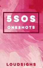 5SOS Book of Imagines by loudsighs