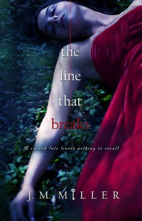 The Line That Breaks (The Line That Binds #2) by JMMillerbooks