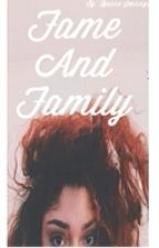 Fame and Family (Battle Field Sequel) by Pvrvdisee_
