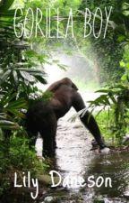 Gorilla Boy by LilyDaneson