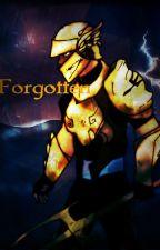 Forgotten by Gruvudelion