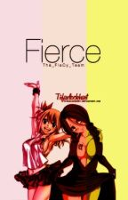 Fierce ❤️ [FlaCy Drabbles and Oneshots] by The_FlaCy_Team
