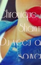 <<Du vecu aux souvenirs>> Chronique. by MixedOfChroniquese