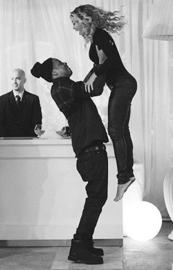 Dr. Carter (& Beyoncé)