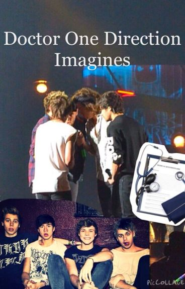 Doctor One Direction Imagines