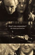 Una notte. |Dramione| by latuawendy