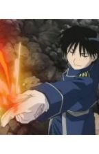 Daughter of Roy Mustang *Finished* by AshleyLovering
