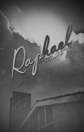 Raphael by ReneeShantel