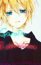 Garoto Problemático (Boyxboy) by ColorMeBlueMoon