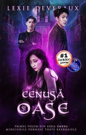 Umbra :: Cenușă și Oase - vol 1 [EXO] by selkkiez
