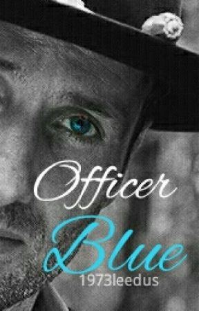 Officer Blue (Rick Grimes FF) by 1973leedus