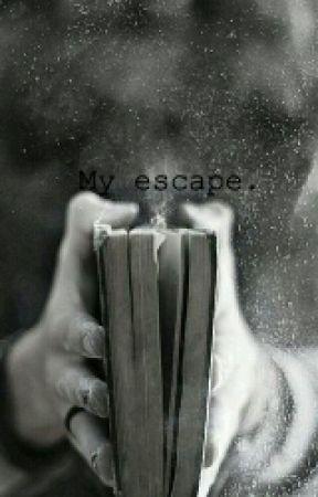 My Escape by XxDontMicrowavexX